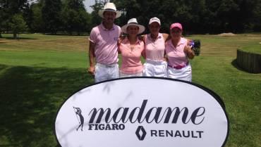 Pro-Am au golf des Yvelines